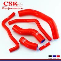 Silikon Kühlmittel Kühler Schlauch Kit Passt Für 2013 Scion FRS Toyota GT86 Subaru BRZ Blau/Schwarz/Rot