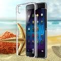Original IMAK Transparent Crystal PC Hard Case For BlackBerry DTEK50 Wear resistant version of Phone Back Cover