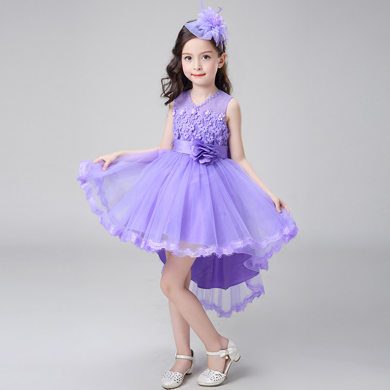 aliexpresscom buy girl party dress age 3 to 12 years