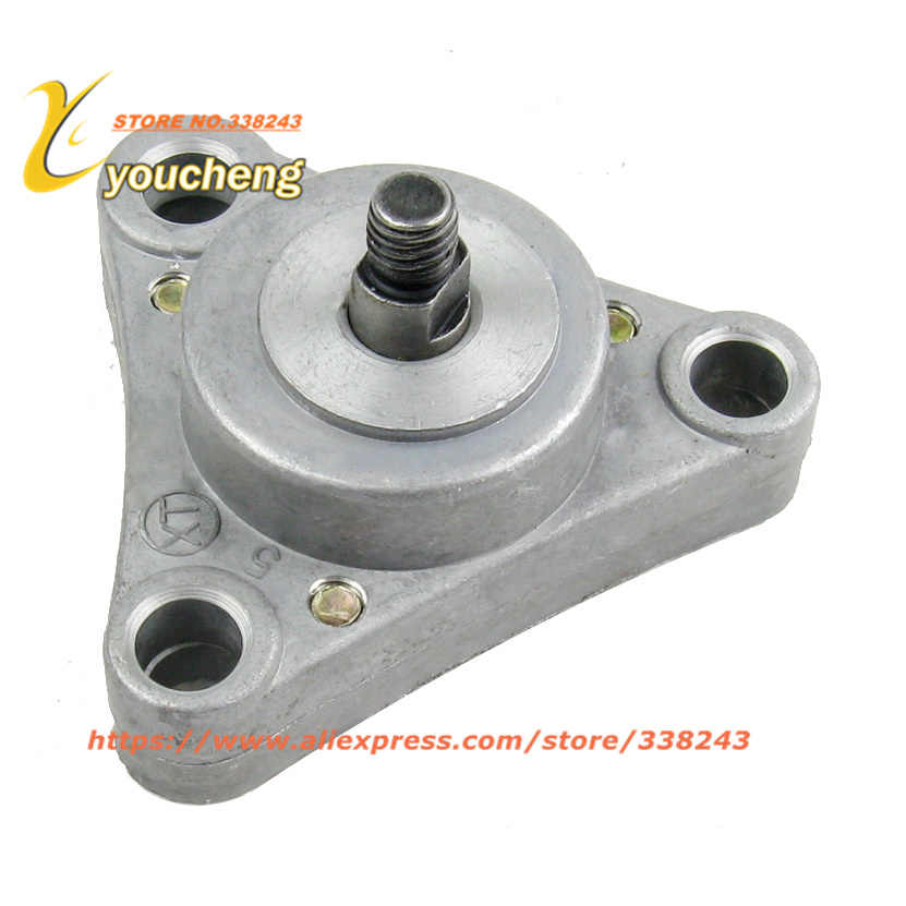 Old Type Oil Pump GY6 50 80cc Scooter Engine Spare Parts Moped Wholesale  139QMB 1P39QMA Modify Bike Repair Drop Shipping