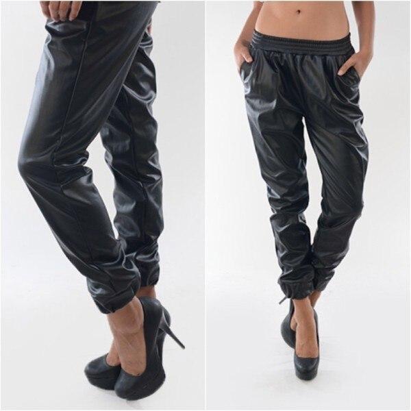 Pelle Pantaloni Pantaloni Donna Jogging Jogging Pantaloni Jogging Pelle Pantaloni Donna Pelle Donna kTOPiZXu