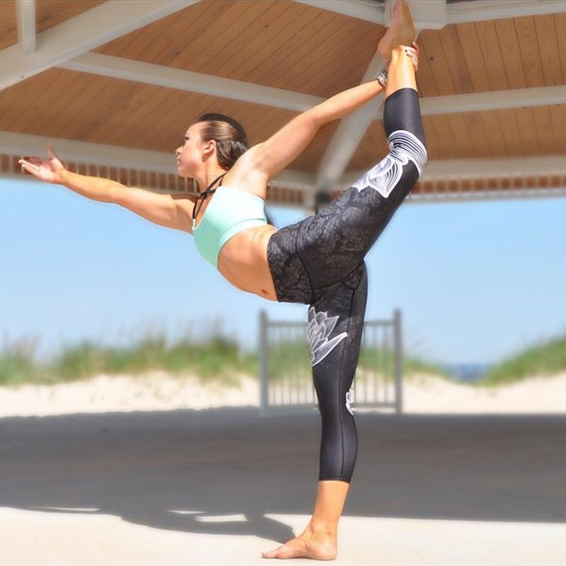 Fashion Women Fitness Leggings 3D Digital Print Leggings For Female Women Leggins Ankle-Length Mid Waist Legins Girls