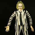 NECA (bulk)  Beetlejuice High:18cm Fine workmanship, the environmental protection Packing: packed in bags