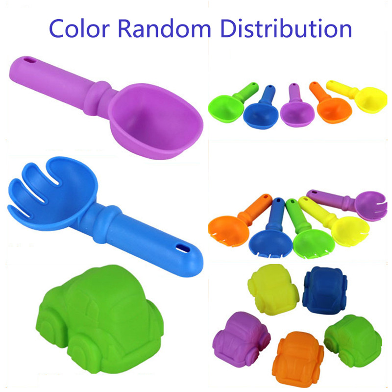 Beach Toys For Kids Sandbeach Kids Beach Spade Water Tool Sand Water Summer Children Beach Toy