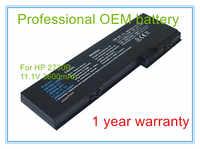 BATTERY FOR 2710 2710P 2730p 2740P 2760P Battery HSTNN-CB45 HSTNN-OB45 HSTNN-W26C HSTNN-XB43 HSTNN-XB45 HSTNN-XB4X NBP6B17B1