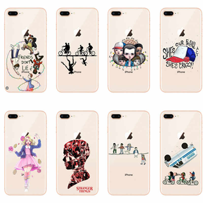 cover iphone 6 stranger things
