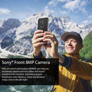 "Image 5 - Blackview móvil BV9600, 4GB + 64GB, 2019 "", 9,0 mAh, Android 6,21, 5580"