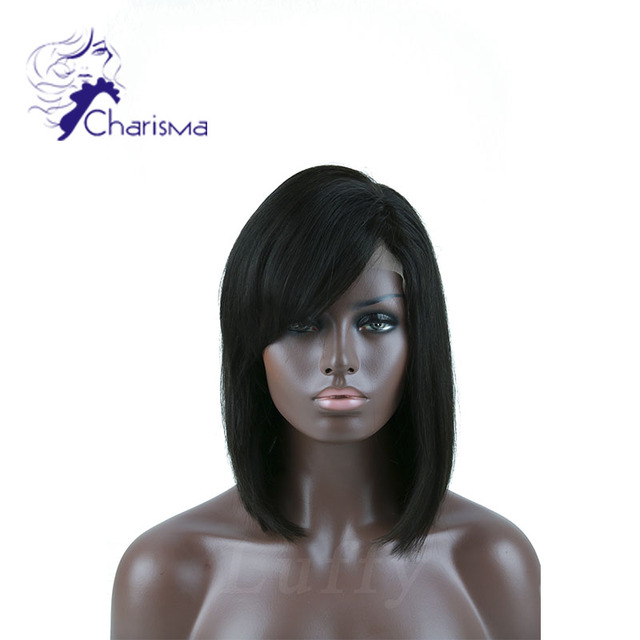Sexy Short Bob Cut Wigs130 Density Pictures Of Short Hair Cuts