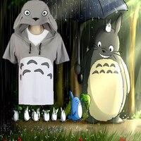 Anime Tonari No Totoro Cosplay Costume Tonari No Totoro Cosplay Costume Halloween Carnival Hoodies Jacket Casual Sweatshirt Coat
