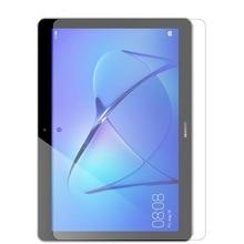 Закаленное планшета стекло для Huawei Mediapad T3 7 8 9,6 inch 3T защита для экрана T5 M5 Lite 8,0 10,1 дюймов защитить стекло пленка