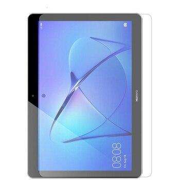 Закаленное стекло для планшета Huawei Mediapad T3 7 8 9,6 MatePad T8 10,4 защита экрана T5 M5 Lite 8,0 10,1 дюймов защитная пленка