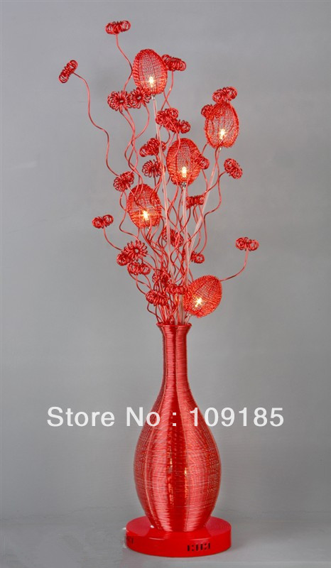 Fashioned Decorative Floor Lamps For Home Decor