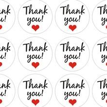 3.5*3.5CM THANK YOU Writings Gifts Tags For Wedding Christmas Packing Gift With Heart  Pattern Kraft Paper Label Tags смеситель для ванны raiber zoom с душем хром r4002