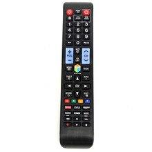 Controle remoto para a televisão em 3d