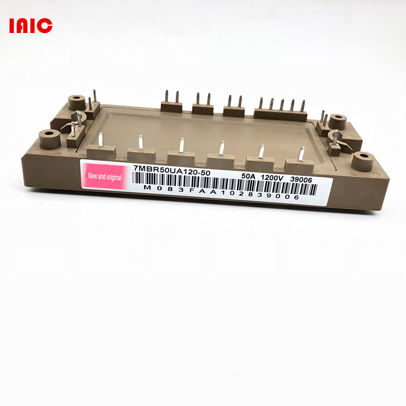 100 New and original 90 days warranty 7MBR50UA120 50