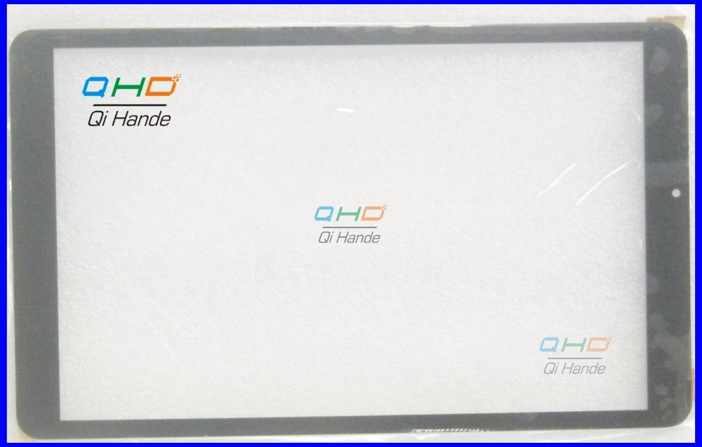 Free shipping 10.1 -inch touch screen,100% New for Irbis TZ102L touch panel,Tablet PC touch panel digitizer sensor Replacement new 7 inch touch screen digitizer for for acer iconia tab a110 tablet pc free shipping