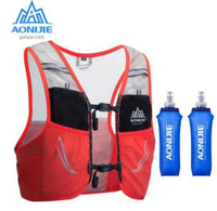 AONIJIE 2.5L Outdoor Lightweight Running Bag Hydration Backpack Running Vest Nylon Bag Cycling Marathon