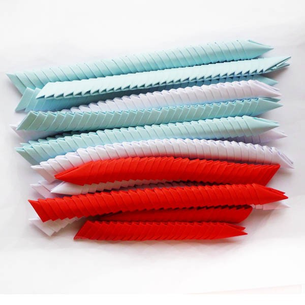 Origami butterfly 3D - AFlowerInJapan | 600x600