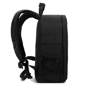 Image 5 - Zaino per fotocamera multifunzione Video borsa digitale custodia per fotocamera esterna impermeabile per Canon/DSLR/per Nikon