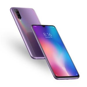 "Image 5 - Global Version Xiaomi Mi 9 Mi9 Snapdragon 855 6GB RAM 128GB ROM 6.39"" AMOLED Display Smartphone 48MP Triple Camera Smartphone"