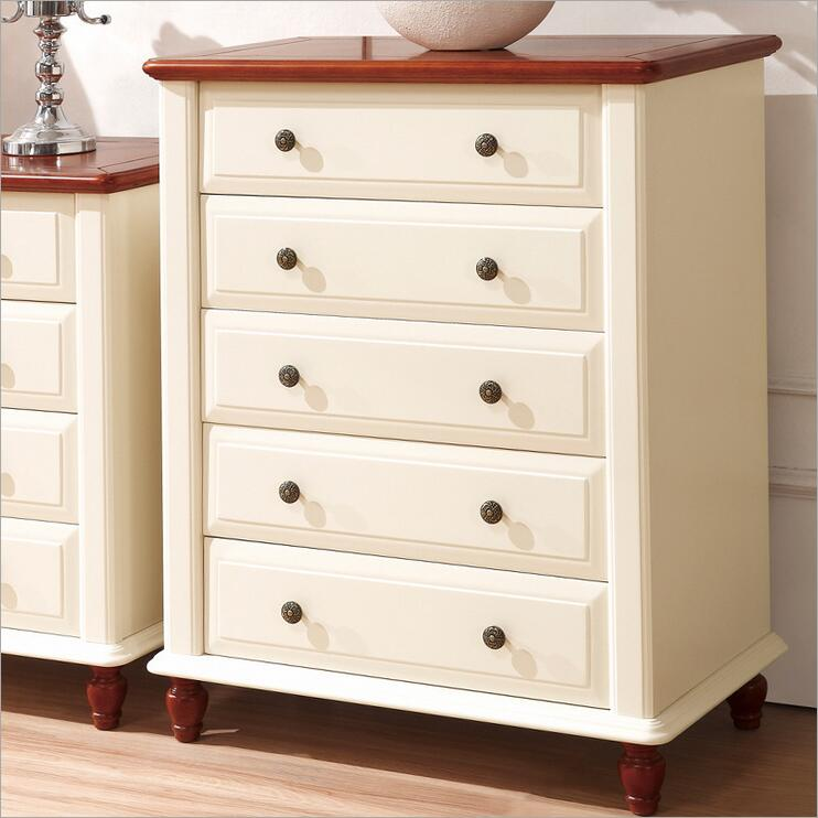 Small cabinet Chest of drawers p10247
