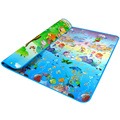 1pc EVA Baby Play Mat Infantil Playmat Form Newborn Tapete Kids Play Carpet 200*180cm Baby Toy -- BYD003 PT15