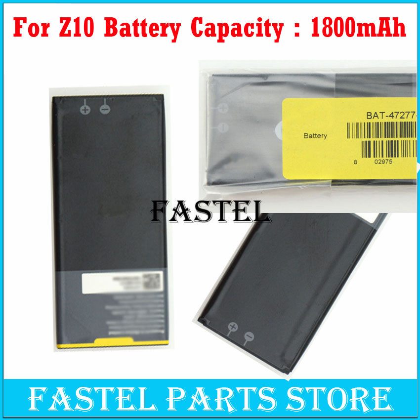 New LS1 L-S1 Li-ion Mobile Phone Battery For BlackBerry Z10 Batterie Batterij Bateria 1800mAh