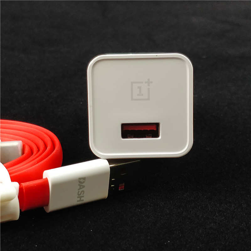Image 5 - Original EU ONEPLUS 6 Dash charger One plus 6t 5T 5 3T 3 Smartphone 5V/4A Fast charge USB wall power adapter-in Mobile Phone Chargers from Cellphones & Telecommunications on