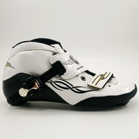 Special offer Marcus speed skating Bont Pursuit Professional Speed Inline Skates Boot for Kids Adlut Men