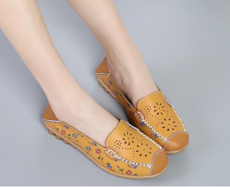 AH 3599 (11) women's loafer shoe