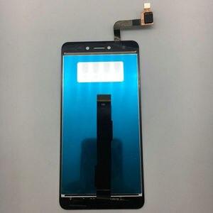 Image 4 - Pour Coolpad Torino S2 E503 écran tactile affichage téléphone portable remplacement numériseur noir or couleur écran tactile lcd