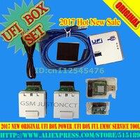 Ufi Box