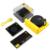 Mifa F1 Alto-falantes Bluetooth Speaker Portátil robusto Ip45 À Prova D' Água Ao Ar Livre com 3 w Motor Poderoso/Microfone embutido speaker sem fio