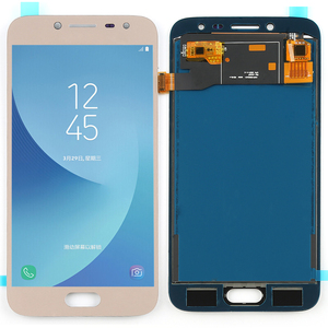 Image 5 - LCD Display For Samsung Galaxy J2 Pro 2018 J250 SM J250 Touch Screen Digitizer Assembly For Samsung j2Pro J250F Adhesive + Tools
