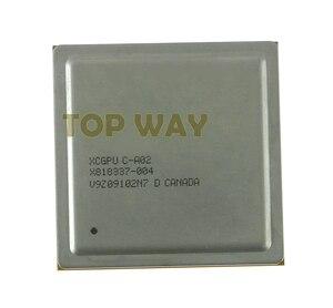 Image 3 - ChengChengDianWanเปลี่ยนเดิมXCGPU X818337 004 X818337สำหรับXBOX360 BGA CPUที่มีคุณภาพสูง10ชิ้น/ล็อต