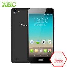"""Гретель A7 4.7 """"мобильный телефон MTK6580 Quad Core Android 6.0 1 ГБ оперативной памяти 16 ГБ ROM 1280×720 2000 мАч батареи 3 г WCDMA смартфон GPS"""
