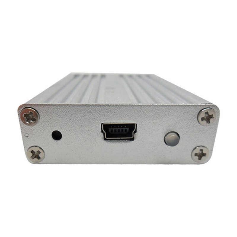 2 pièces Arduino Uno SV613 + SW868-XP1M | Si4432 USB Récepteur Émetteur de Données Module 100 mW 20dBm avec RF Antenne en 868 MHz