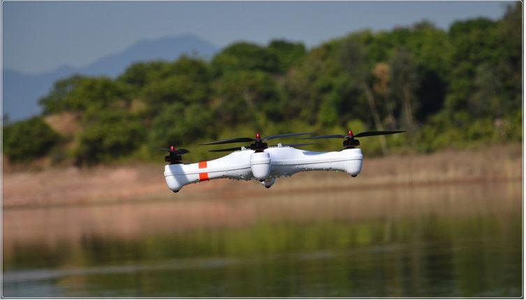 quadrocopter 450