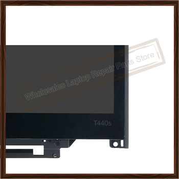 Origial 14 ich LCD Scree Display for Leovo ThikPad T440S 14