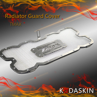 KODASKIN Motorcylce Stainless Steel Radiator Guard Cover Protector Fit YAMAHA T MAX TMAX530 XP530 2012 2016