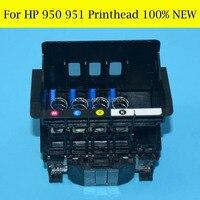 100% Новые оригинальные печатающей головки для hp 950XL 951XL hp 950 Печатающая головка для hp Officejet Pro 251dw 276dw 8610 8620 8600 8630
