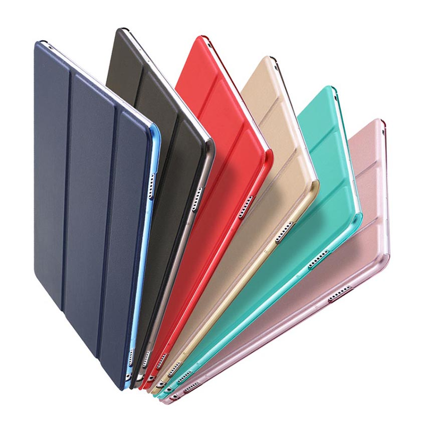 Case For 10.1 Huawei Mediapad M3 Lite 10 PU Leather Cover Shell With Auto Wake/Sleep For BAH-W09 BAH-AL00 10