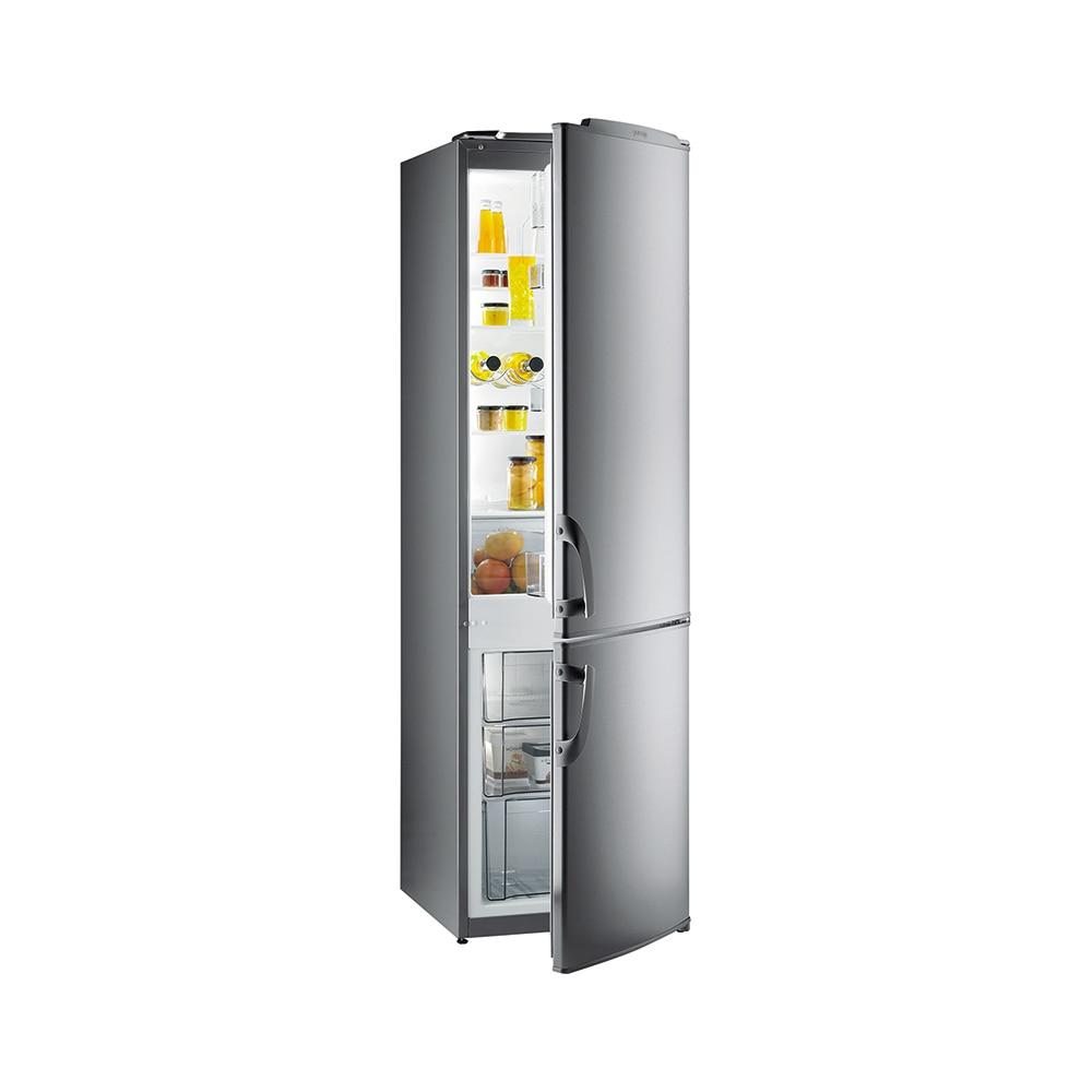 Refrigerators Gorenje RKV42200E Home Appliances Major Appliances Refrigerators & Freezers Refrigerators холодильник gorenje rkv42200e