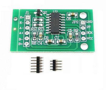 1PCS 24bit HX711 Analog to Digital Converter (ADC) Weighing Sensor Module weighing sensor transmitter 485 weighing module modbus
