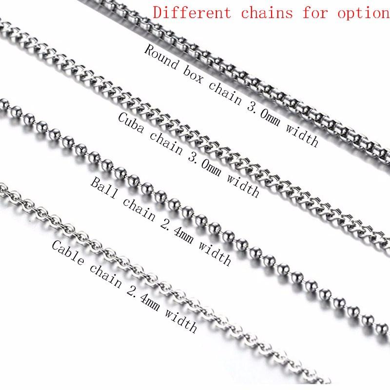 silver-chain-option