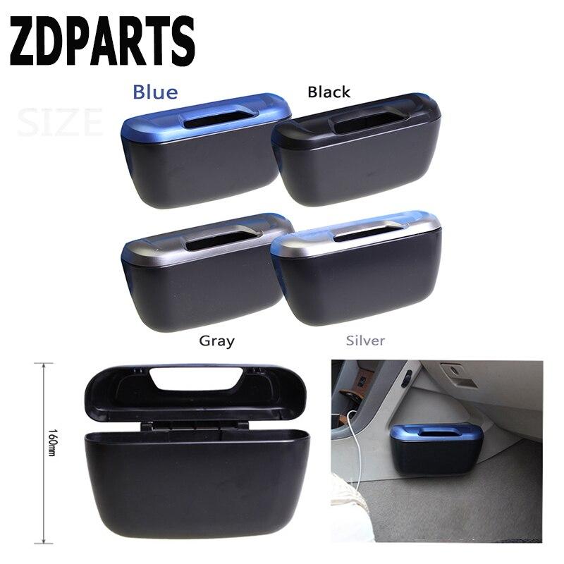 ZDPARTS 1 шт. для Opel Astra J G H Insignia Mokka Nissan Qashqai Chevrolet Cruze Aveo автомобильный мусорный бак Боковая дверь коробка для хранения