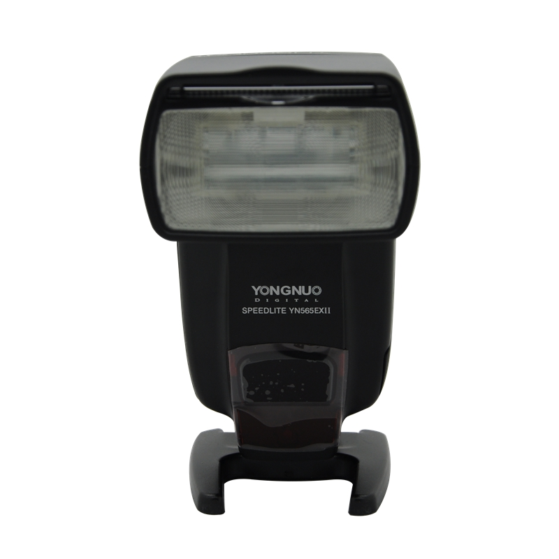 Yongnuo YN-565EX II YN565EX ETTL E-TTL Flash Speedlight for Canon 6D 60d 650d For Nikon D7100 D3300 D7200 D5200 D7000 D750 D90 yongnuo flash speedlite yn565ex yn 565ex wireless ttl camera flash light for nikon d7100 d5300 d90 d7000 d5200 d3100 d3300 dslr