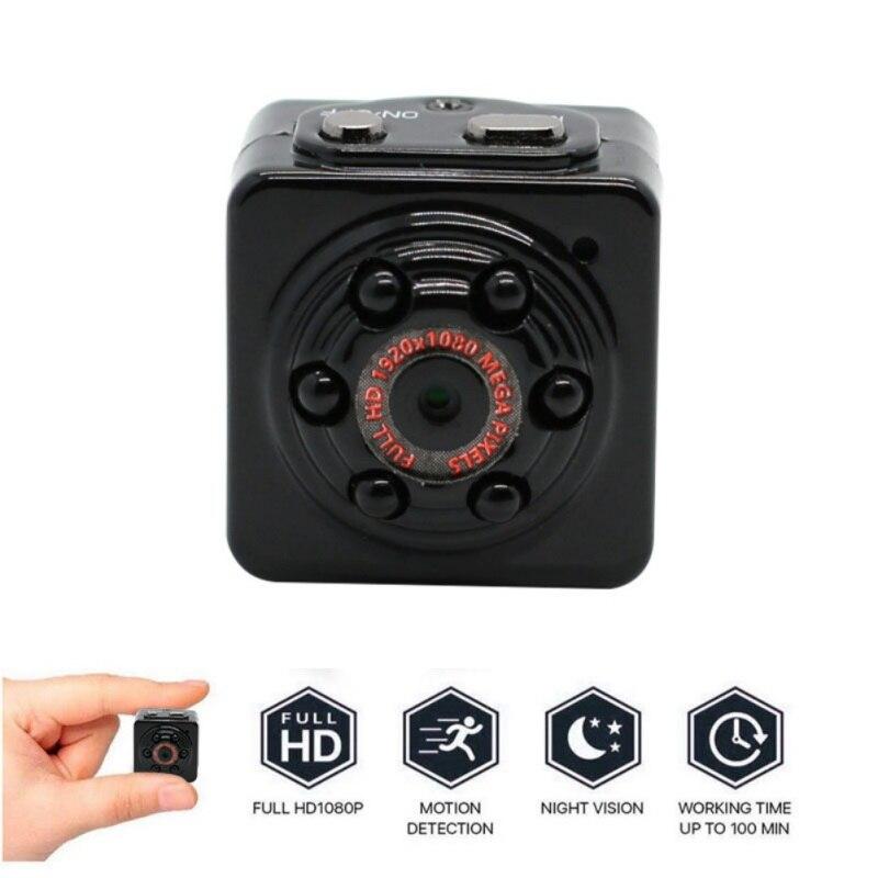 Original SQ9 Mini Kamera 480 p Video Recorder Digital Cam Micro Volle HD IR Nacht Vision Kleinste DV DVR Camcorder PK SQ11 SQ8