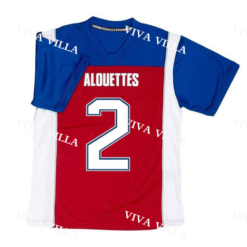 Johnny Manziel Football Jersey Montreal Alouettes Custom Any Name Any Number Stitched American Football Jersey Free Shipping футболка huf wreaking havoc football jersey gray heather