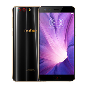 """Image 2 - Global Version ZTE Nubia Z17 miniS 5.2"""" Android 7.1 Cellphone 6GB+64GB Dual Cameras Snapdragon MSM8976 Pro 4G LTE Mobile Phone"""